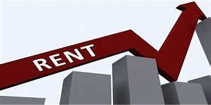 rental increase